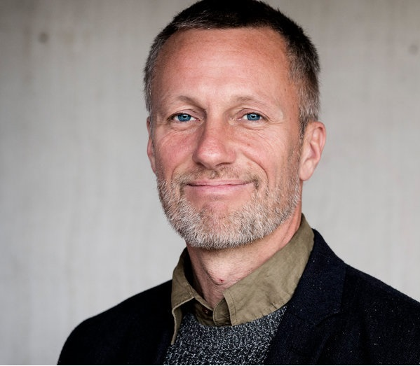 Morten Kromann