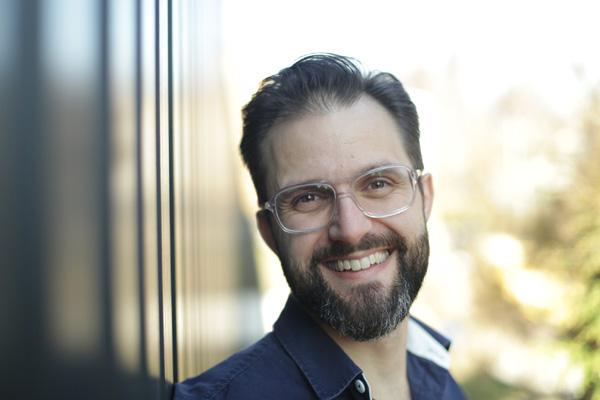Mikael Schneider